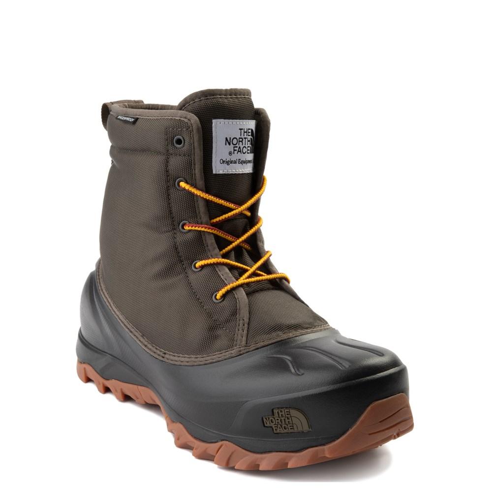 Mens The North Face Tsumoru Boot