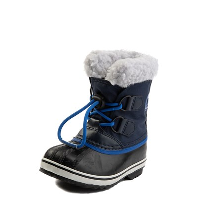 Alternate view of Sorel Yoot Pac™ Boot - Big Kid / Little Kid
