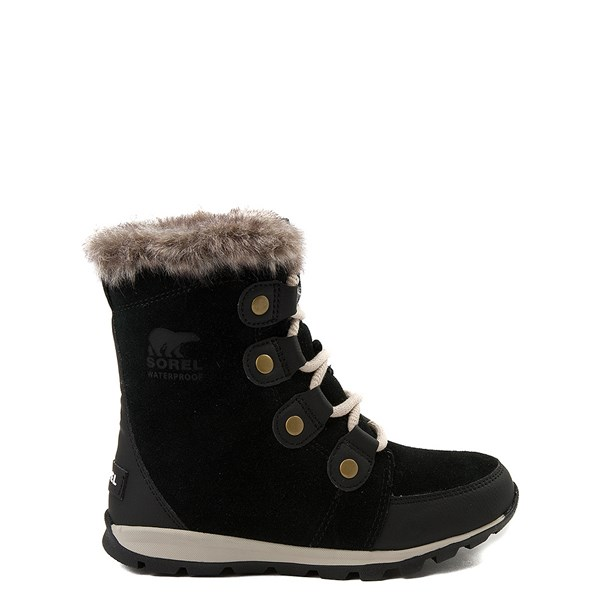 Main view of Sorel Whitney Suede Boot - Little Kid / Big Kid