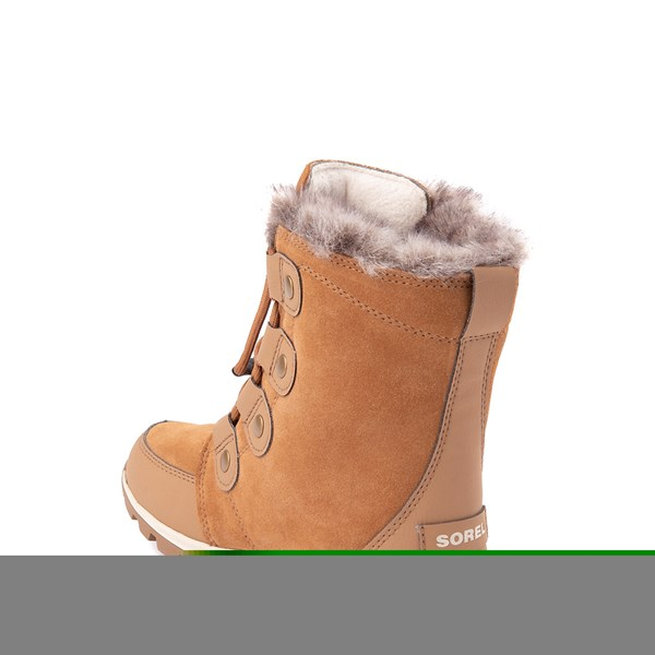 alternate image alternate view Sorel Whitney Suede Boot - Little Kid / Big KidALT2