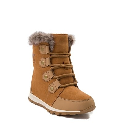 Alternate view of Sorel Whitney Suede Boot - Big Kid / Little Kid