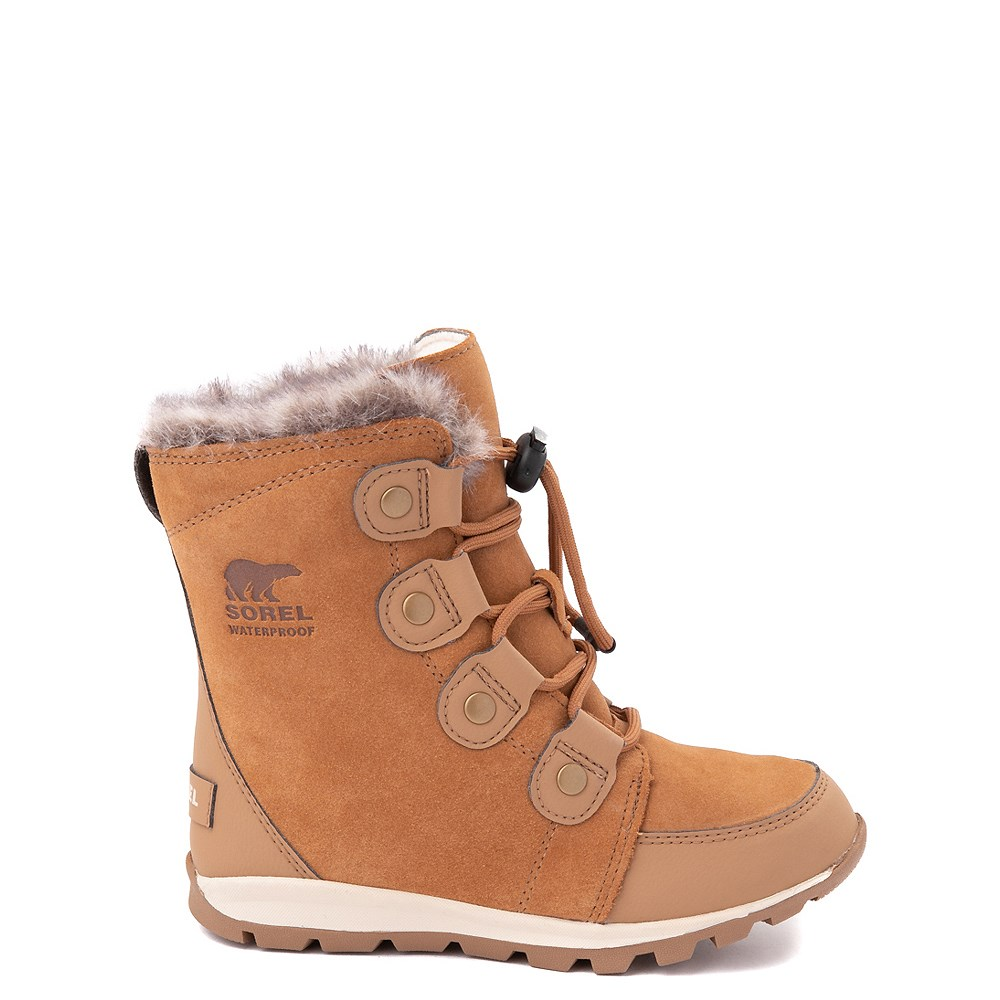 Sorel Whitney Suede Boot - Little Kid / Big Kid