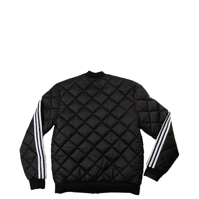 Alternate view of Mens adidas Quilted Jacket
