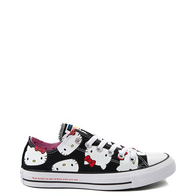 Main view of Converse Chuck Taylor All Star Lo Hello Kitty® Sneaker