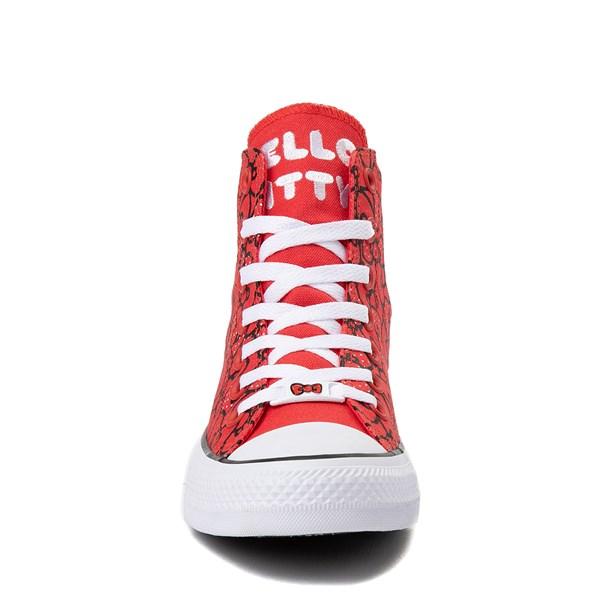 alternate image alternate view Converse Chuck Taylor All Star Hi Hello Kitty® Bows SneakerALT4