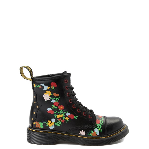 Dr. Martens 1460 8-Eye Pooch Boot - Little Kid / Big Kid