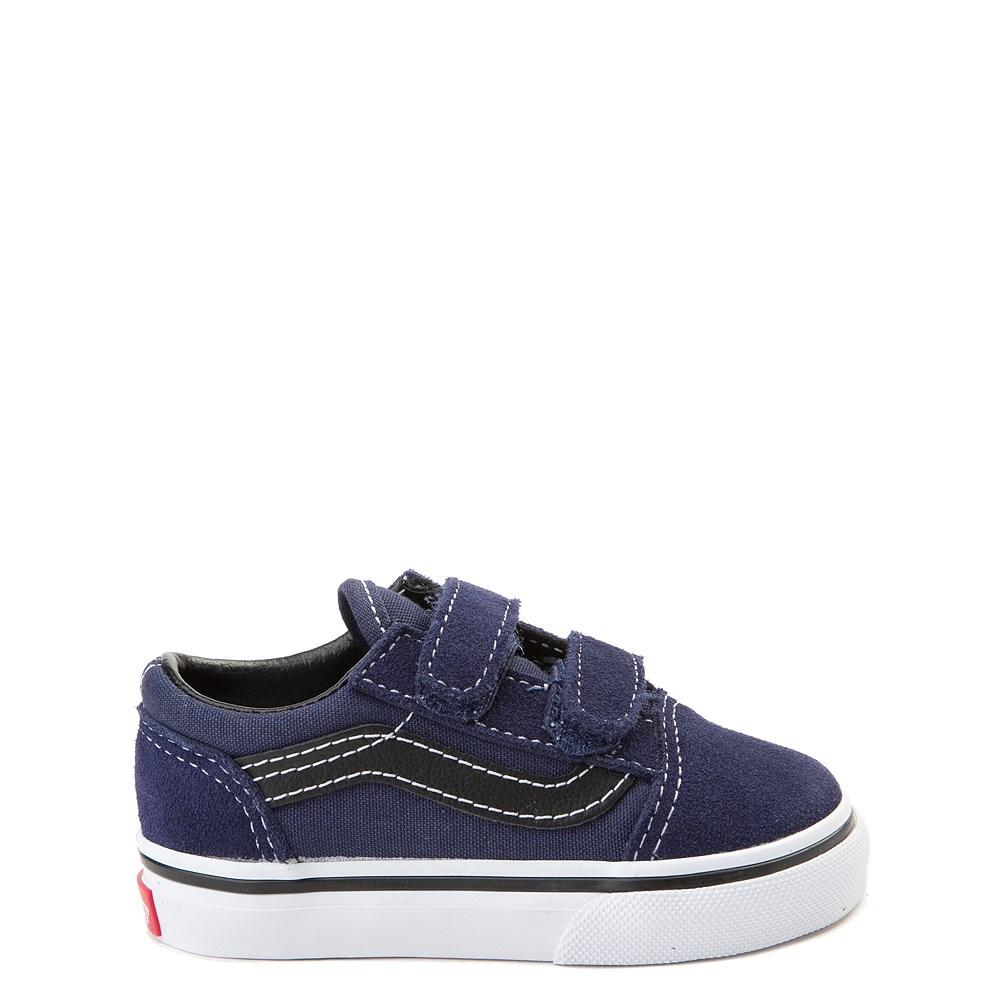 Vans Old Skool V Skate Shoe - Toddler