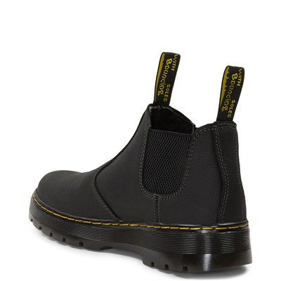 Alternate view of Dr. Martens Hardie Chelsea Boot - Black