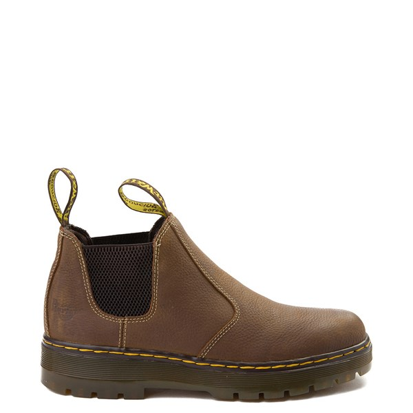 Main view of Dr. Martens Hardie Chelsea Boot - Brown