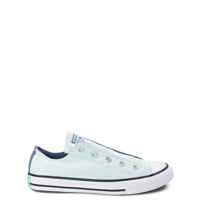 Main view of Youth Converse Chuck Taylor All Star Simple Sneaker - Little Kid
