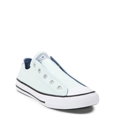 Alternate view of Youth Converse Chuck Taylor All Star Simple Sneaker - Little Kid