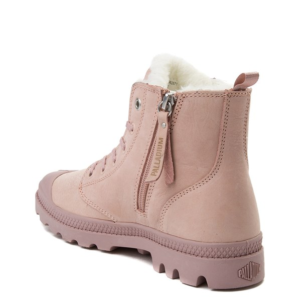 alternate image alternate view Womens Palladium Pampa Hi Zip BootALT2