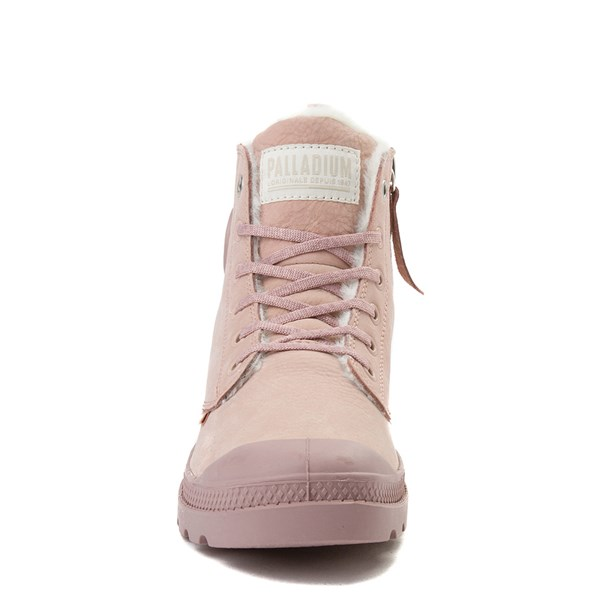 alternate image alternate view Womens Palladium Pampa Hi Zip BootALT4