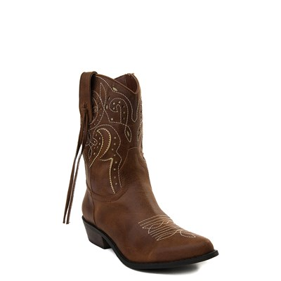 Alternate view of Womens Coconuts by Matisse Nash Western Boot