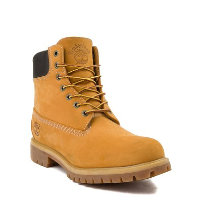 "Alternate view of Mens Timberland 6"" Boot"