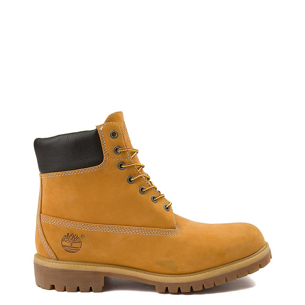 "Mens Timberland 6"" Boot"