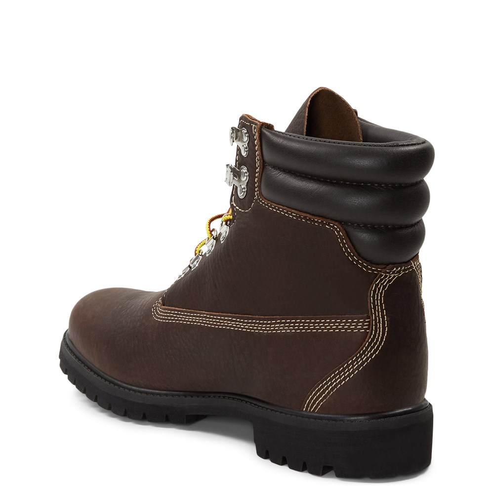 sports shoes 60% discount new arrive Mens Timberland 640 Below Boot