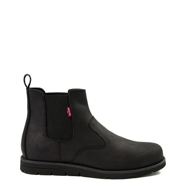 Main view of Mens Levi's Logger Chelsea Boot