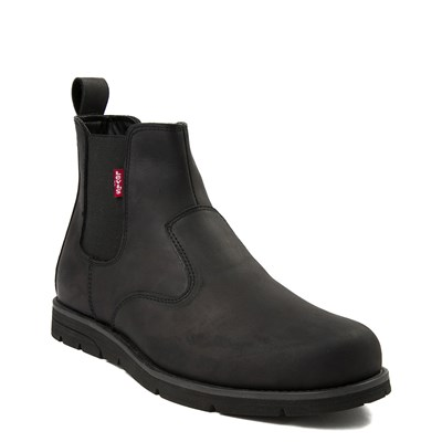 Alternate view of Mens Levi's Logger Chelsea Boot