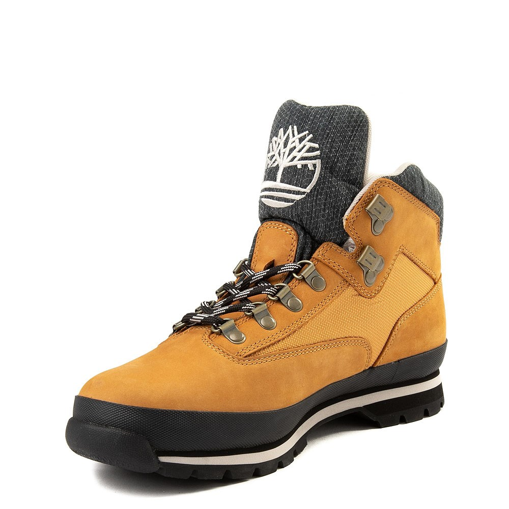 88c2c1b536b Mens Timberland Euro Hiker Boot