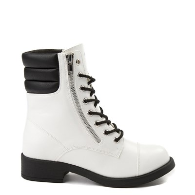 Main view of Womens MIA Maeva Combat Boot