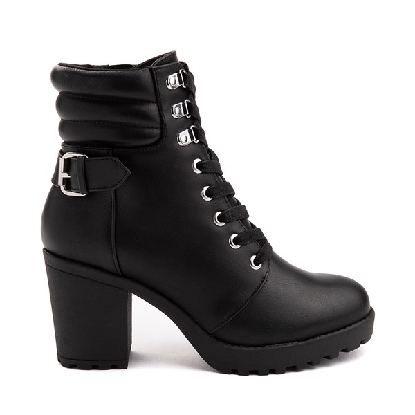 Main view of Womens MIA Annamaria Combat Boot
