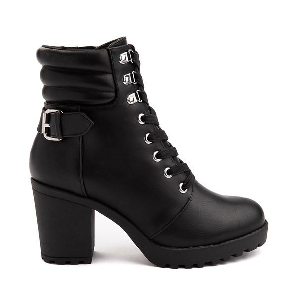 Womens MIA Annamaria Combat Boot