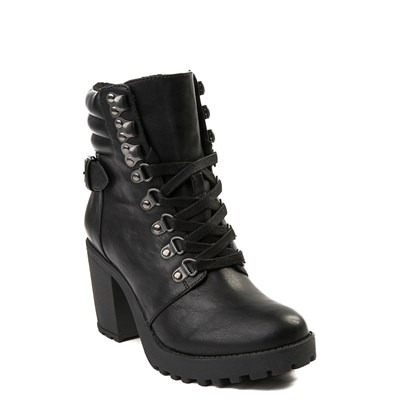 Alternate view of Womens MIA Annamaria Combat Boot