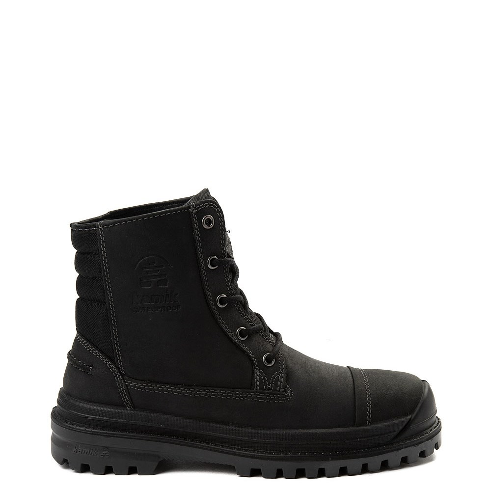 Mens Kamik Griffon Boot