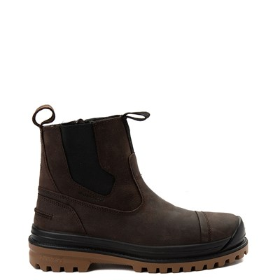 Main view of Mens Kamik Griffon Chelsea Boot