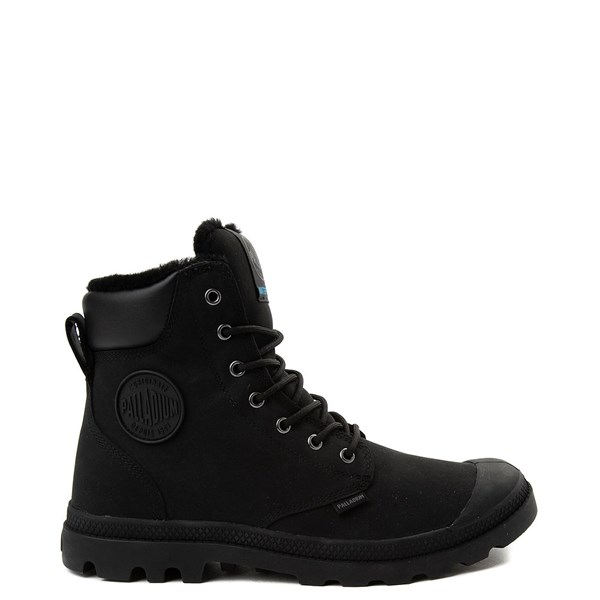 Palladium Pampa Sport Cuff Boot