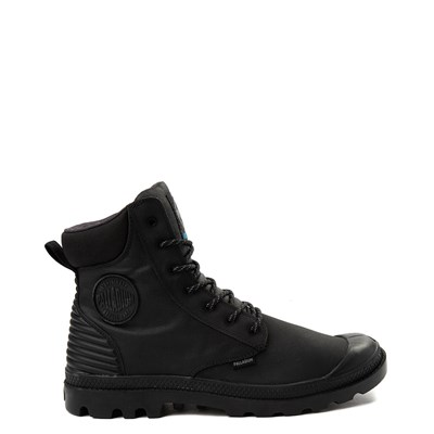 Main view of Mens Palladium Pampa Shadow Boot