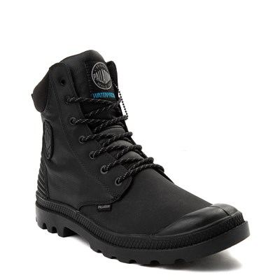 Alternate view of Mens Palladium Pampa Shadow Boot