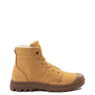 Main view of Mens Palladium Pallabrousse Leather S Boot
