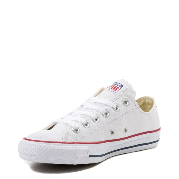 alternate image alternate view Converse Chuck Taylor All Star Lo Leather SneakerALT3