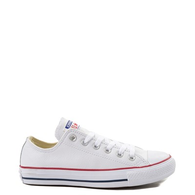 Main view of Converse Chuck Taylor All Star Lo Leather Sneaker