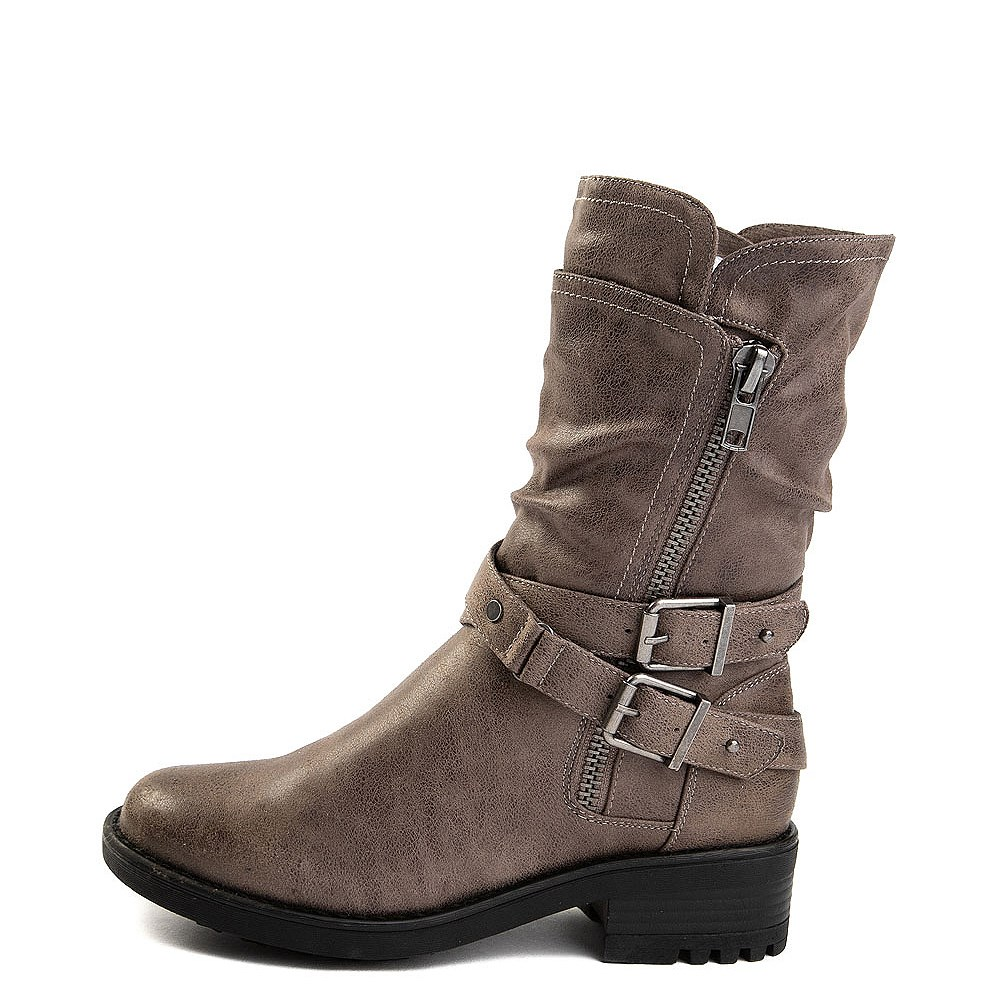 Womens Bullboxer Jury Boot