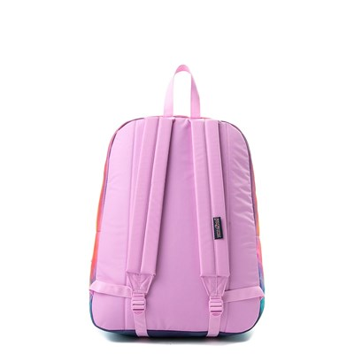Alternate view of JanSport High Stakes Unicorn Dream Backpack