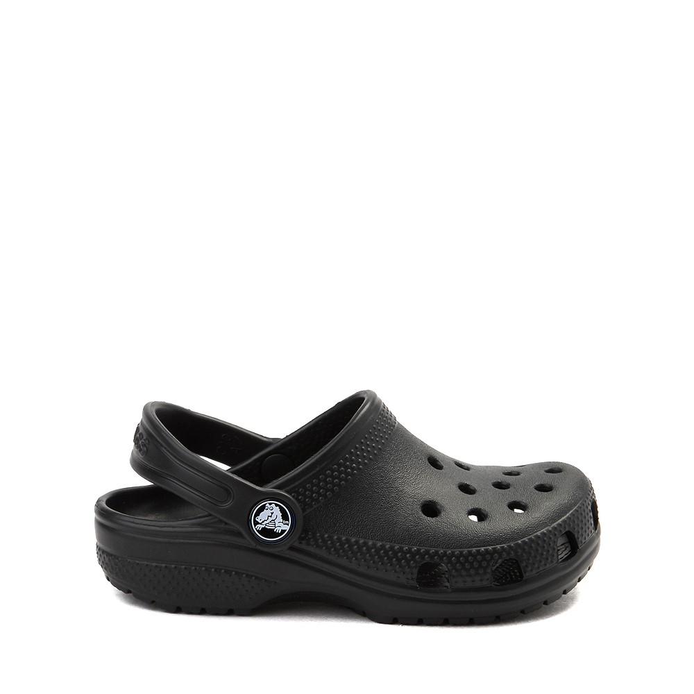 Crocs Classic Clog - Little Kid / Big Kid - Black