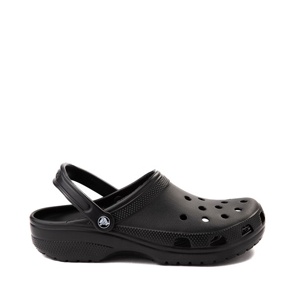 Main view of Crocs Classic Clog - Black