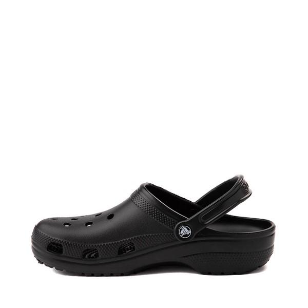 alternate view Crocs Classic Clog - BlackALT1