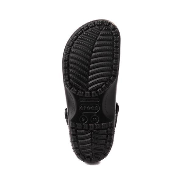 alternate view Crocs Classic Clog - BlackALT3