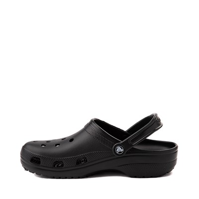 Alternate view of Crocs Classic Clog - Black