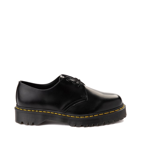 Main view of Dr. Martens 1461 Bex Casual Shoe - Black