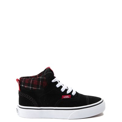 Main view of Vans Era Hi Skate Shoe - Little Kid