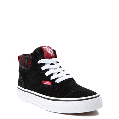 Alternate view of Vans Era Hi Skate Shoe - Little Kid