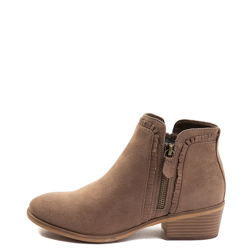 Womens MIA Patterson Ankle Boot