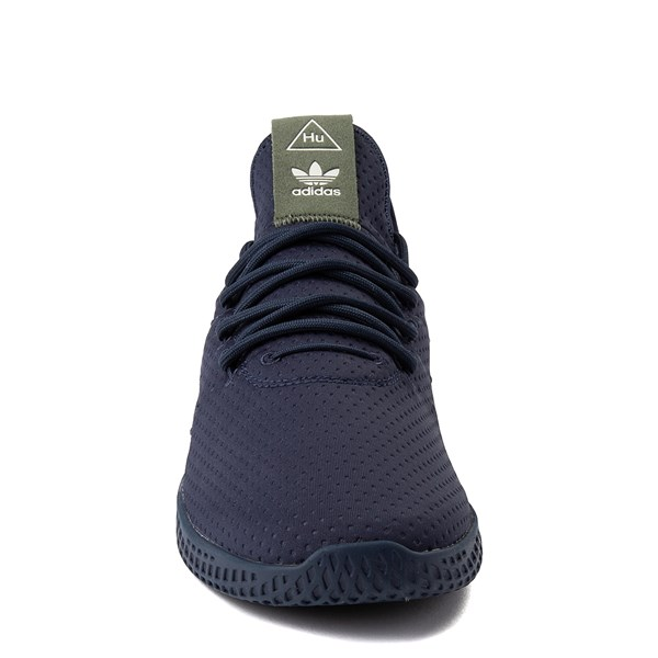 alternate image alternate view Mens adidas Pharrell Williams Tennis Hu Athletic ShoeALT4