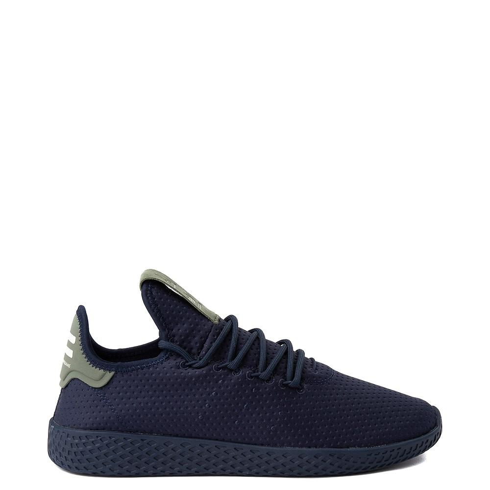 Mens adidas Pharrell Williams Tennis Hu Athletic Shoe