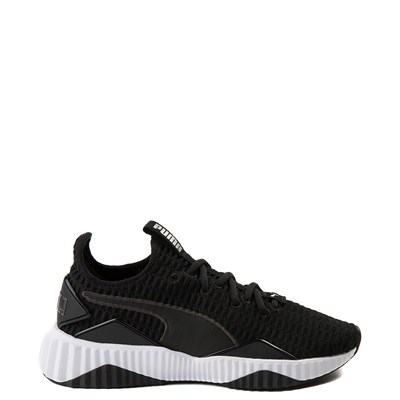Main view of Womens Puma Defy Athletic Shoe